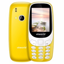 High Admiration Model Cheap 3310 New Mobile Phone with LED Lights Dual SIM Cards 1450mAh Auto Focus