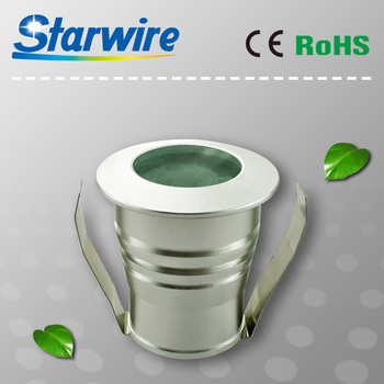 STARWIRE 2015 high power 3W cabinet light