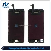 China Wholesale LCD Touch Screen Display Digitizer for iPhone 6 Assembly