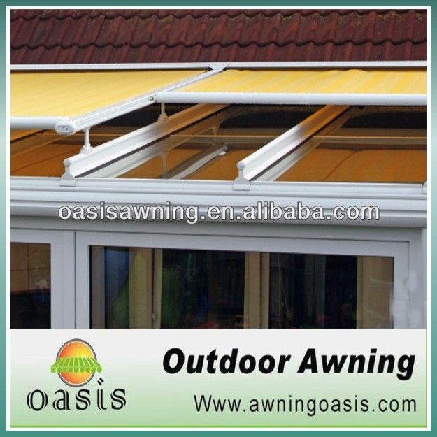 Outdoor Canopy Sky Awning