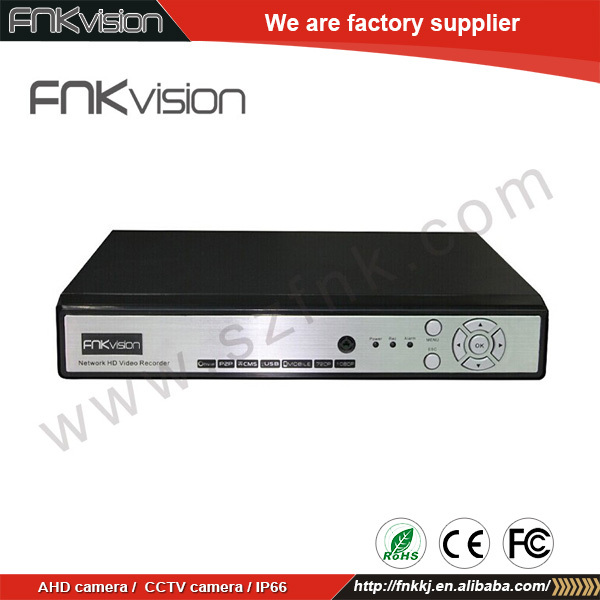 Digital Video Recorder with 4ch 8ch 16ch dvr
