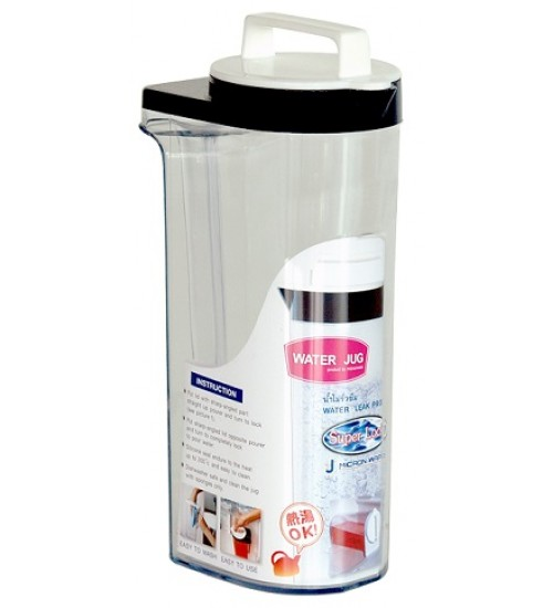 Large capacity plastic water jug/plastic water pitcher/acrylic water pitcher #55680000000000