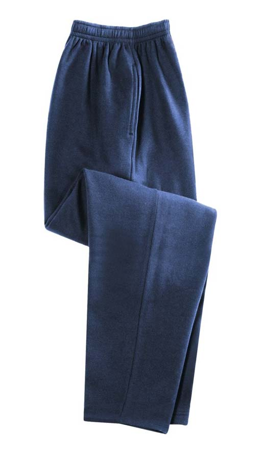 Fleece Sweat Trousers Sweat Pants
