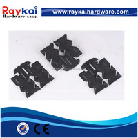 Flange Clip Metal Spring Clips Customized