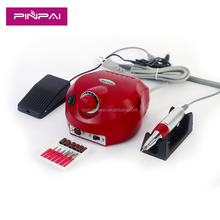 Electric Nail Drill Machine Manicure Kits File Drill for Nail Art