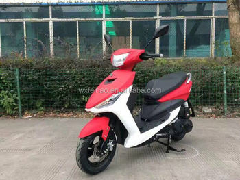 hot selling cheap scooter new model FH125T