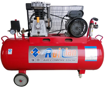 italy model air compressor 3hp 100L 2065