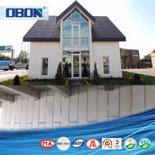 OBON China best folding prefabricated house with certifications