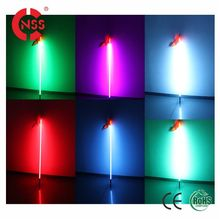 NSSC 1.5meter lenght RGB Multi-color LED Light Whip with cellphone app bluetooth control