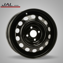 High Quality Standard Auto Part OEM Manufacturing small car steel wheel rims 13 inch