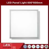Good Price Square 36W LED 600x600 ceiling panel light for home use
