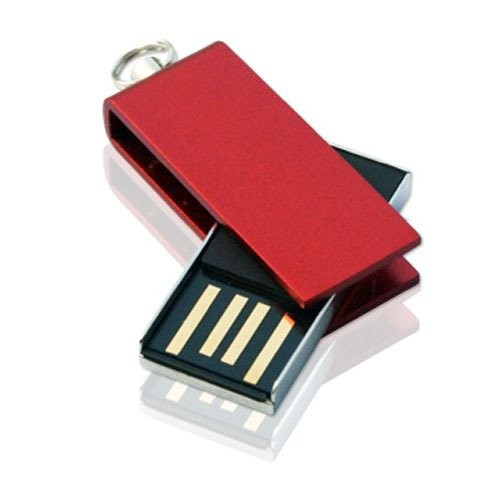 swivel Flash memory stick pen drive u disk pendrive 2GB 4GB 8GB 16GB