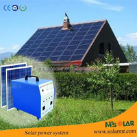 TUV CE ISO & RHOS for Home, Industry & commercial use of solar panel system