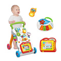 children kids baby toy parts learning baby walker for wholesale,Sit-to-Stand Learning Walker