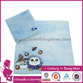 2017 customer best review Chinese factory price OEM design printed hand towel