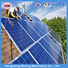 20kw solar panel system, flexible solar panel china, solar panel mounting brackets manufacturers in china - HW