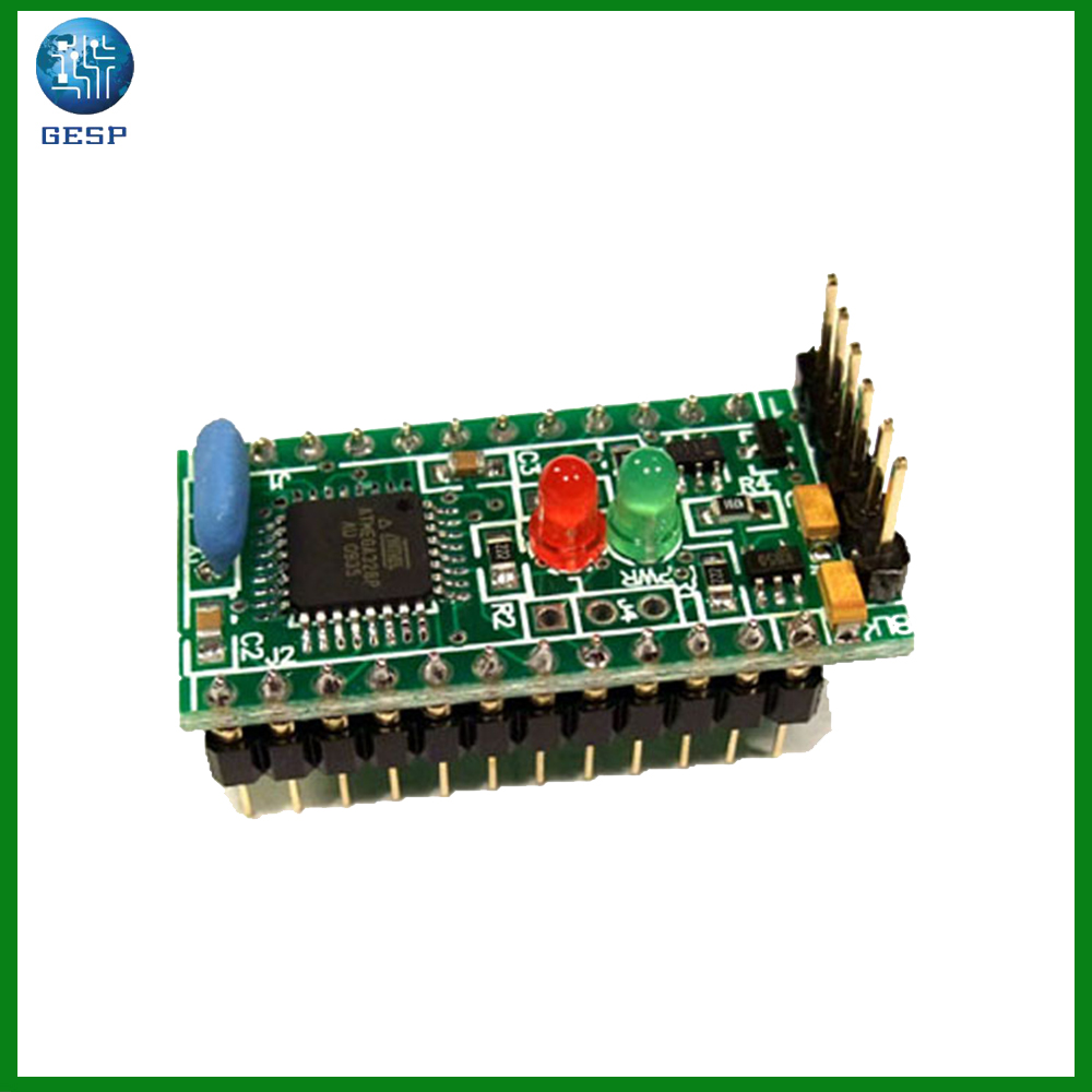 New Camping circuit board for card reader manufactured in China