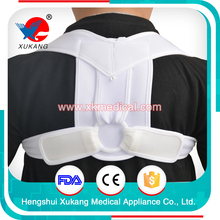 High quality posture corrector back clavicle brace with CE FDA certificate