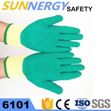 CE EN388 safety work gloves