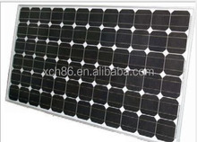 Real watts 300W Monocrystalline silicon solar panel price