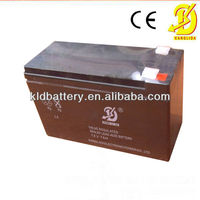 Pakistan lead acid battery maintenance free 12v