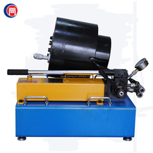 popular model MT-51CSD protable manual hose crimping machine to make hydraulic hoses