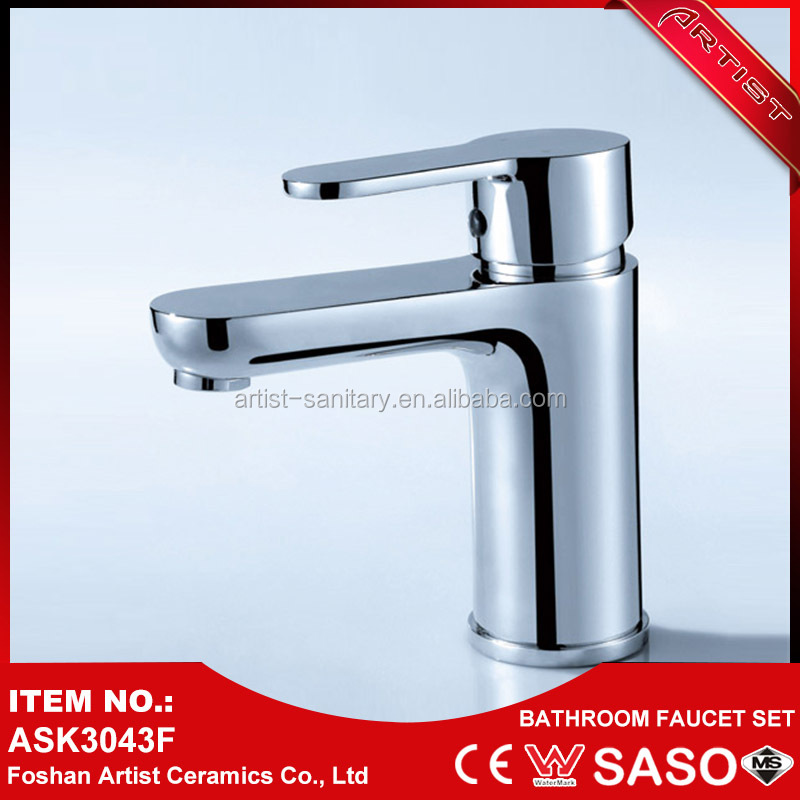 Oem Manufacturer High Quality Bronze Lavatory Toilet Hand Faucet