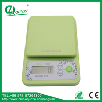 Manufactures supply best digital kitchen food scales