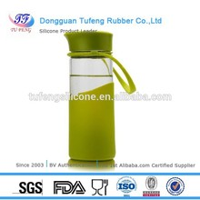Eco-friendly Hheat Resistant Silicone Sleeve for Thermos