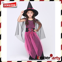 New Style High Quality Kids Cosplay Halloween Costume