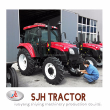 High Quality and Good Price Professional 100hp 4wd farm tractor cheap for Sale