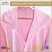 Healthy and warm New arrival cheap women bathrobe