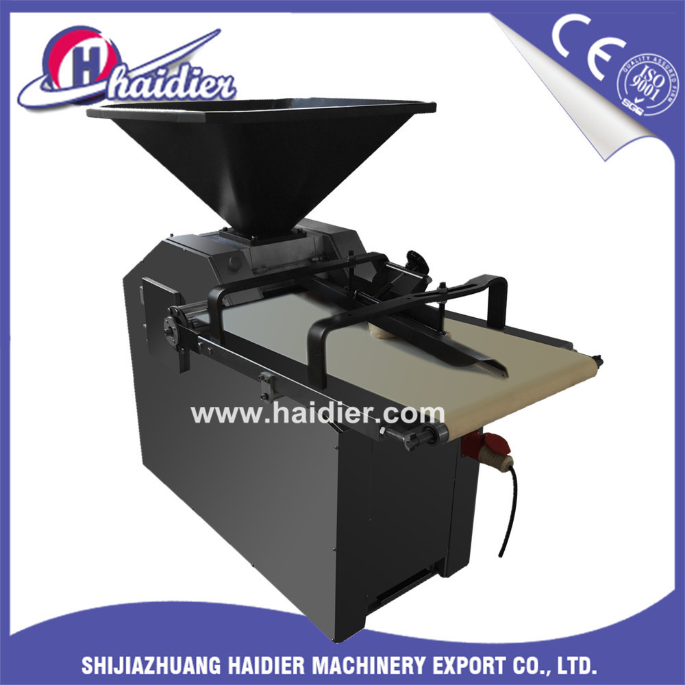 Hot sale automatic bakery equipment bread machine dough divider rounder