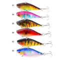 Retail and wholesale of CH14VI 1 lipless VIB bait hard fishing lure