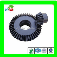 landing gear , large metal gear , large spur gear