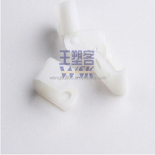 WangSu Wire Holder 2N Plastic Cable Clips