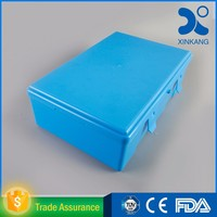 New products Customized Size empty first aid box