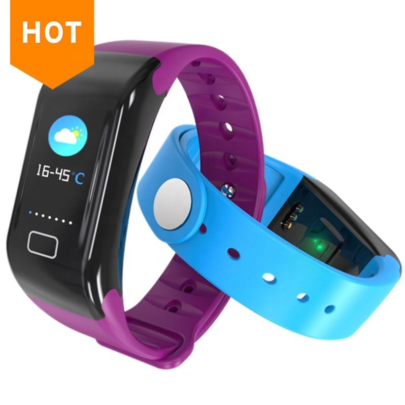 <strong>Digital</strong> blood pressure heart rate monitor BT armband smart bracelet <strong>H10</strong> plus fitness wristband