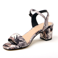 Sexy slingback pointed toe shoes pu footwear sex high heel sandals 2014