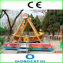 amusement rides small ships pirate ship for sale