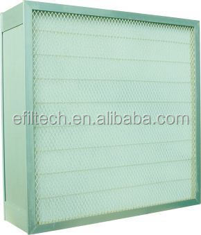 ULPA H12 H14 U15 U16 U17 Cleanrooms Air Filter electrolux hepa filter