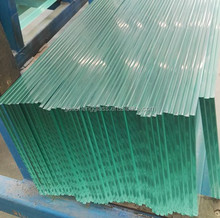 china commercial tempered glass sold to Houston