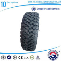 Excellent quality antique new suv tires for off-road vehicle