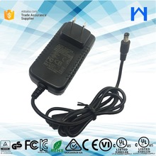 Class 2 AC Adapter 18V 1.5A 1500ma UL 1310 Power supply 18V 1.5A for led strip lightsC DC Adaptor for speaker 3D printer