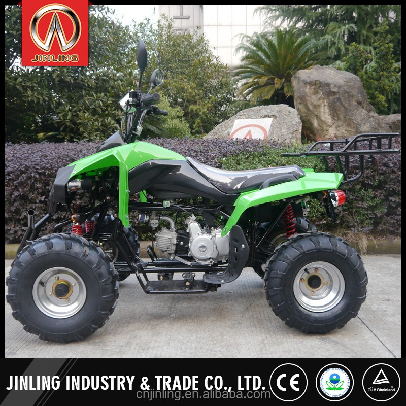 Hot selling quad bike frame for wholesales JLA-13-12-8