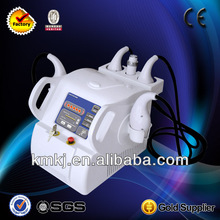CE newest cavislim cavitation ultrasound machine price with 7 different handles
