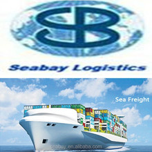 Shenzhen sea freight to Solomon Islands