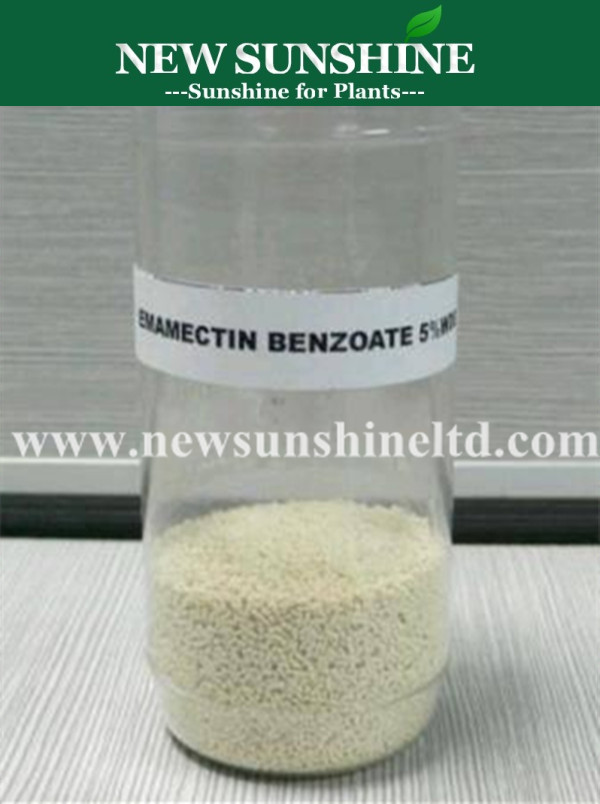 Superior quality Insecticide emamectin benzoate with good price