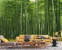 3d bamboo decoration of wallpapers Bamboo wallpapers Bamboo iving room of wallpapers