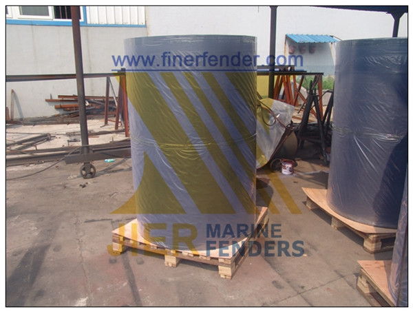 JIER Cylindrical Floating Fenders